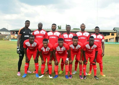 ABIA WARRIORS GETS A NEW COACH