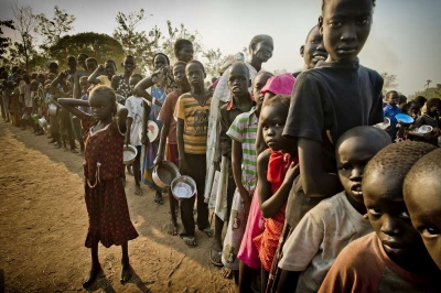 EU accused of promoting food insecurity in West Africa
