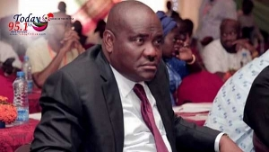 SERAP sues governor Wike for abuse of human right
