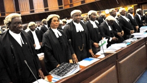 The Port Harcourt branch of the Nigerian Bar Association has confirmed the arrest of a fake lawyer operating in the Rivers State capital.