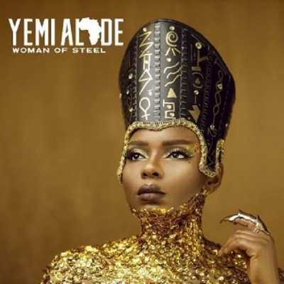 YEMI ALADE'S 'WOMAN OF STEEL' TO DROP SOON. SEE THE DATE