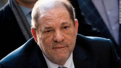 HARVEY WEINSTEIN pleads for 5 years imprisonment