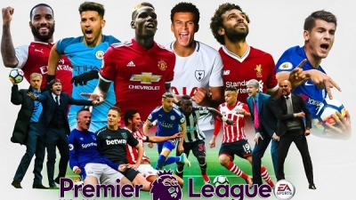 Premier league players to embark on group training as UK government gives go ahead