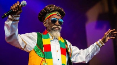 Reggae Icon: Bunny Wailer of Bob Marley's Wailers dies at 73