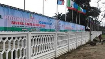 APC: Supreme Court ruling has liberated Rivers State says Dimkpa