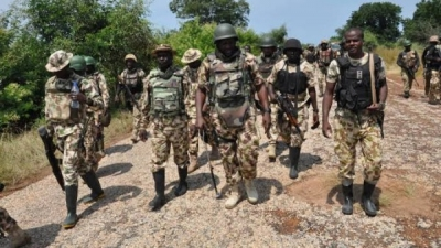 Troops foil attempted abduction at Abuja-Kaduna highway