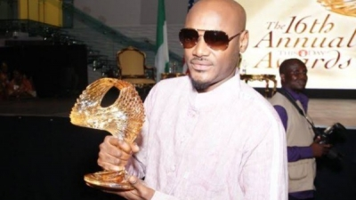Nigerian music star 2face Idibia bags UN's appointment