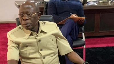 Edo state government denies knowledge of attack on Oshiomhole
