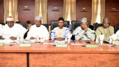 Northern governors call for more security in the North East