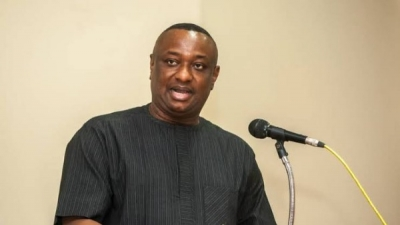 Keyamo says 774,000 jobs to go on as planned despite lawmakers tussle