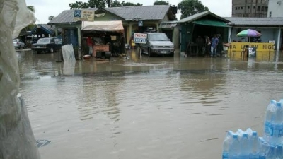 Flood gulfs 8 communities in Rivers State