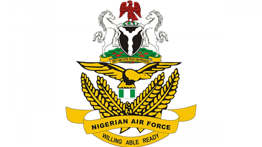 Nigerian Air Force (NAF) Airmen/Airwomen Recruitment Exercise BMTC 2019