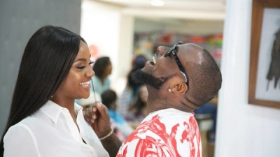 DAVIDO FEATURES GIRLFRIEND CHIOMA IN HIS FORTHCOMING ALBUM