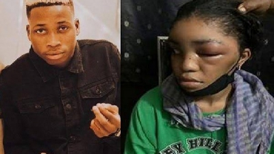 Davido fires Lil Frosh from DMW over abuse of girlfriend