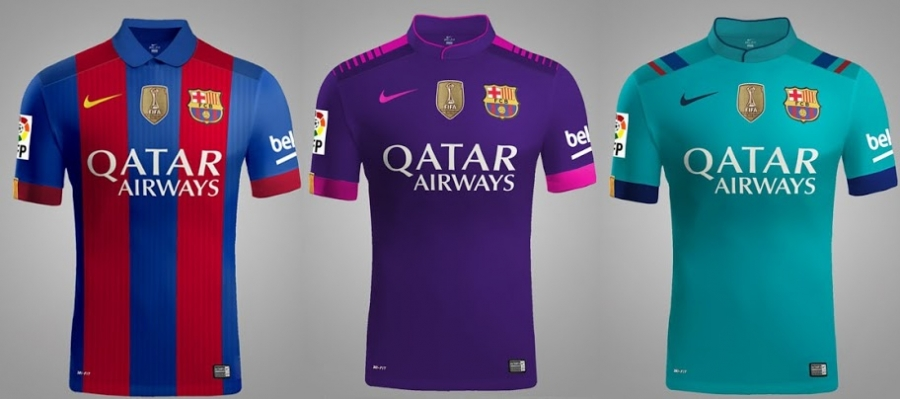 Today Fm Qatar Diplomatic Row Threatens Wearing Of Barcelona Jersey In Saudi Arabia